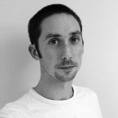 WordPress Developer - Luke Seall